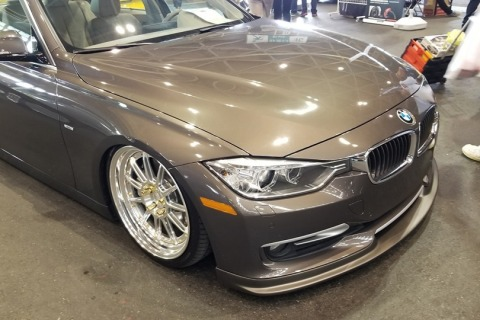 BMW BMD piraiba 20inch
