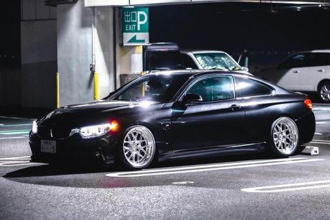 BMW BMD fogo 19inch