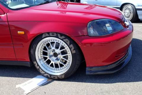 HONDA-ek-civic-BMD-snook-16inch