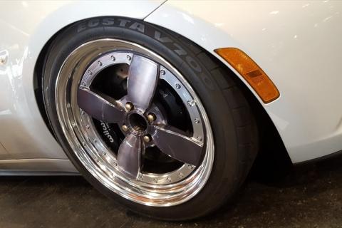 mazda roadstar BMD sunder 17inch